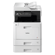 Impresora multifunción láser color MFC-L8690CDWLT, Brother