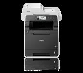 MFC-L8850CDW imprimante laser couleur multifonction