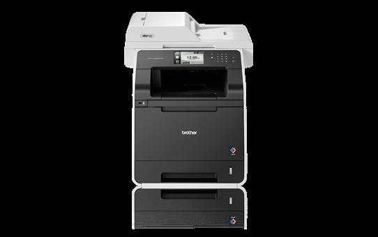 MFC-L8850CDW imprimante laser couleur tout-en-un professionnelle