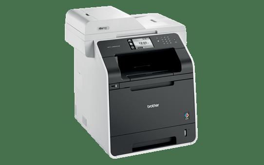 MFC-L8850CDW imprimante laser couleur tout-en-un professionnelle 3