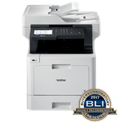 Impresora multifunción láser color MFC-L8900CDW, Brother