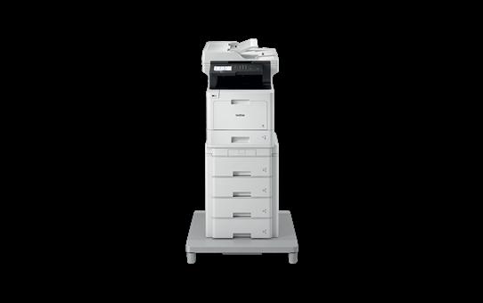 MFC-L8900CDW Imprimante multifonction 4-en-1 laser couleur WiFi et NFC 4