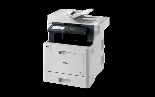 MFC-L8900CDW Imprimante multifonction 4-en-1 laser couleur WiFi et NFC