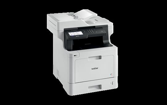 MFC-L8900CDW Imprimante multifonction 4-en-1 laser couleur WiFi et NFC 2