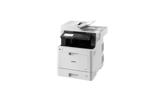 MFC-L8900CDW professionele all-in-one wifi kleurenlaserprinter