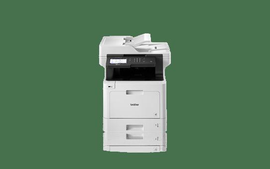 MFC-L8900CDW imprimante laser couleur wifi multifonctions professionnel 3