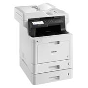 Impresora multifunción láser color MFC-L8900CDWLT, Brother