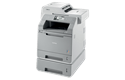 MFC-L9550CDWT imprimante laser couleur tout-en-un professionnelle
