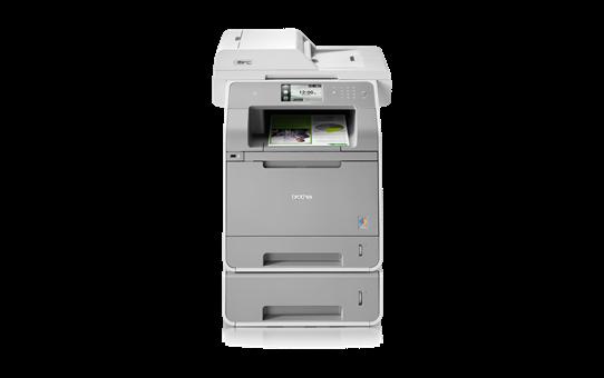 MFC-L9550CDWT business all-in-one kleurenlaserprinter