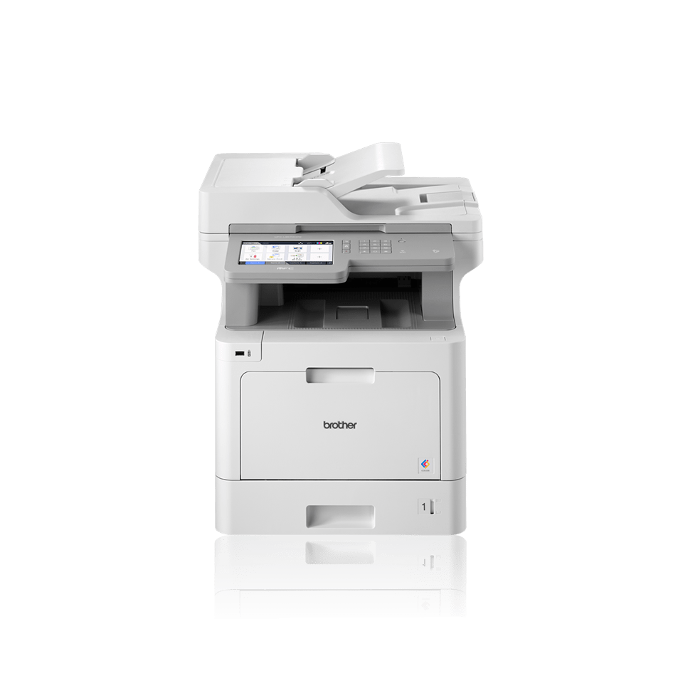 Brother MFC-L9570CDW Frontansicht