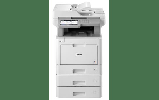 MFC-L9570CDW Imprimante professionnelle multifonction 4-en-1 laser couleur WiFi et NFC  4