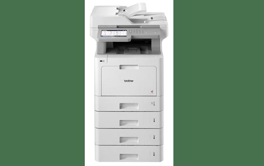 MFC-L9570CDW Imprimante professionnelle multifonction 4-en-1 laser couleur WiFi et NFC  8