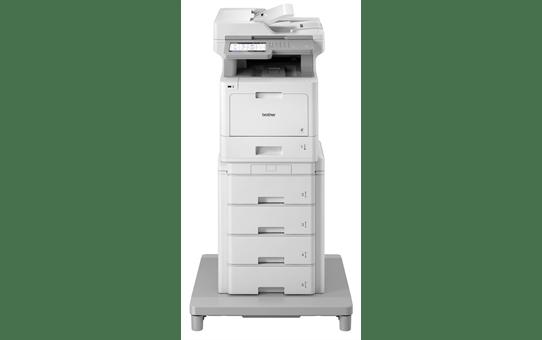 MFC-L9570CDW Imprimante professionnelle multifonction 4-en-1 laser couleur WiFi et NFC  10