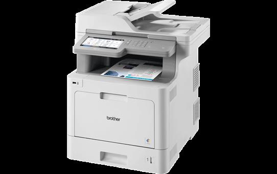 MFC-L9570CDW Imprimante professionnelle multifonction 4-en-1 laser couleur WiFi et NFC  2