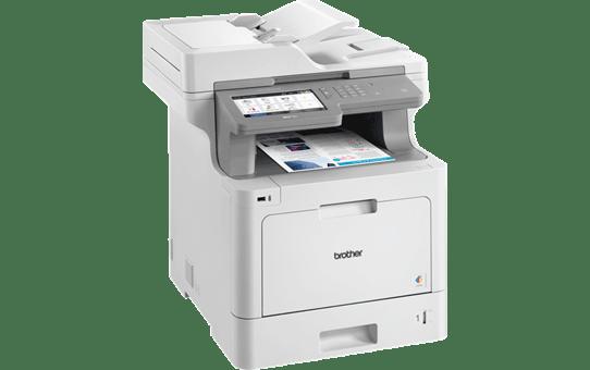 MFC-L9570CDW Imprimante professionnelle multifonction 4-en-1 laser couleur WiFi et NFC  3