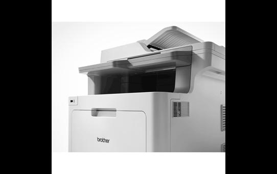 MFC-L9570CDW imprimante laser couleur wifi multifonctions professionnel 3