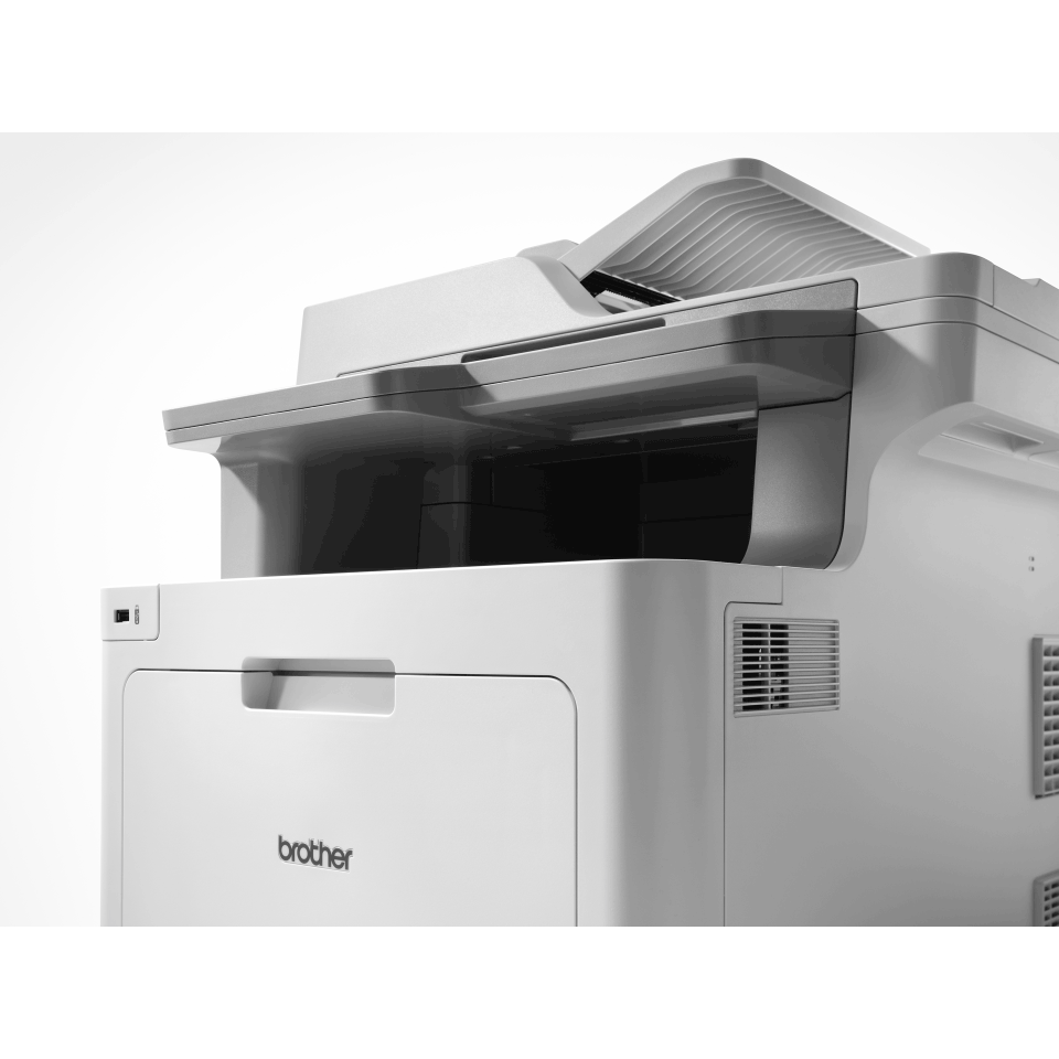 MFC-L9570CDW Colour All-in-One + Duplex and Wireless 3