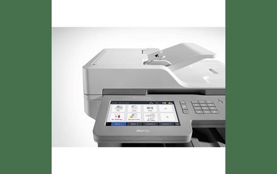 MFC-L9570CDW Imprimante professionnelle multifonction 4-en-1 laser couleur WiFi et NFC  7