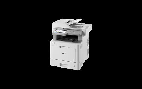 Brother MFC-L9570CDW profesjonell multifunksjon farge laserskriver med allsidig papirhåndtering
