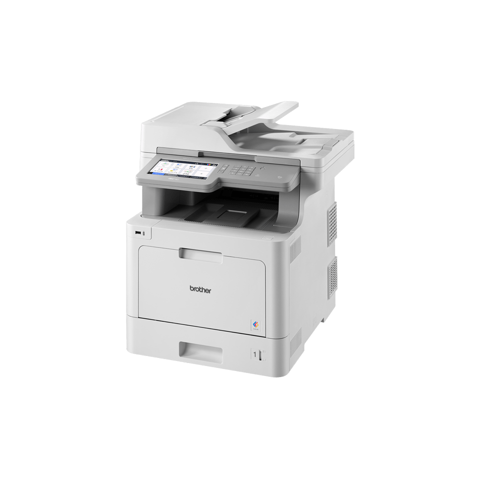 MFC-L9570CDW Colour All-in-One + Duplex and Wireless