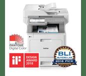 MFC-L9570CDW Farblaser Multifunktionsdrucker