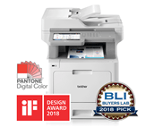 MFC-L9570CDW all-in-one kleuren laserprinter