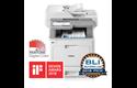 MFC-L9570CDW imprimante laser couleur wifi multifonctions professionnel 7