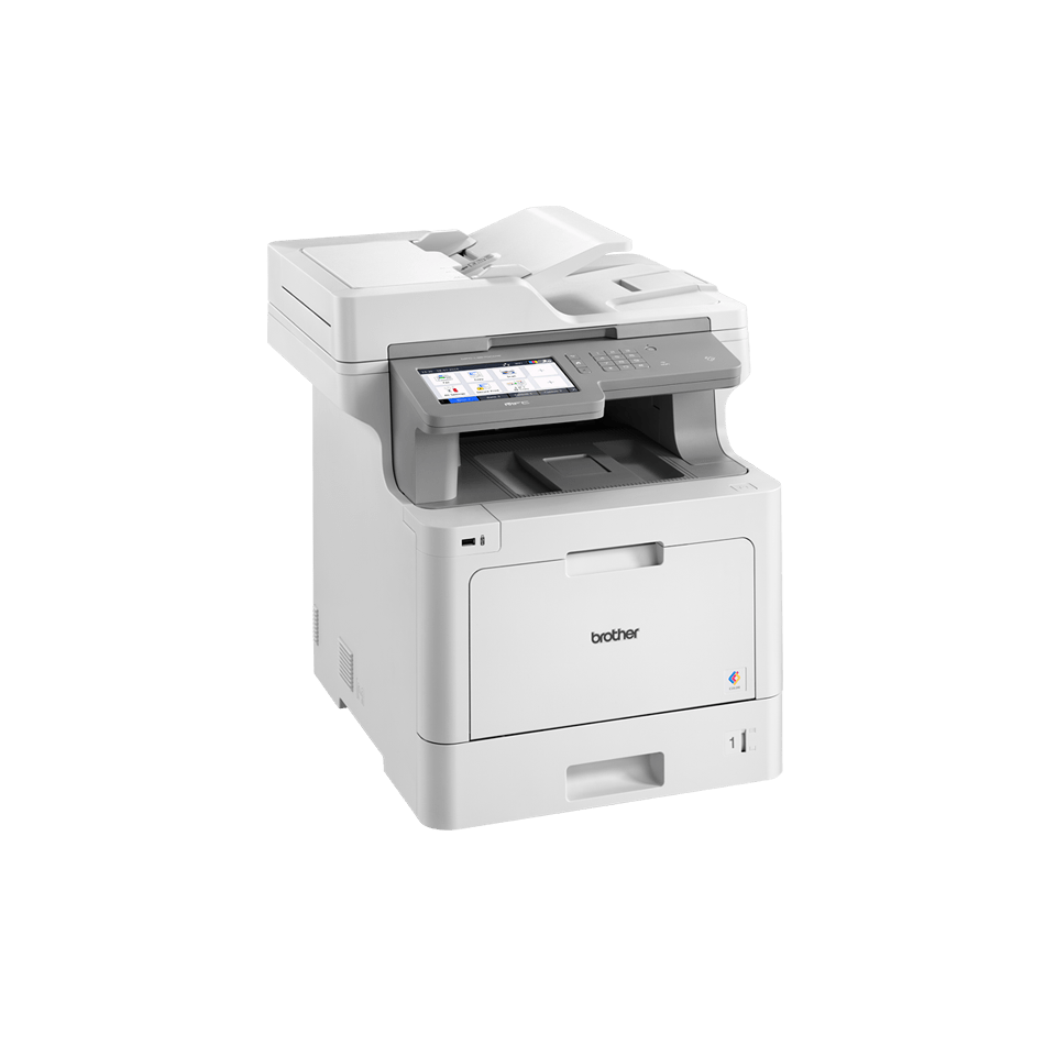 MFC-L9570CDW Colour All-in-One + Duplex and Wireless 2
