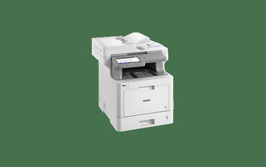 MFC-L9570CDW imprimante laser couleur wifi multifonctions professionnel 2