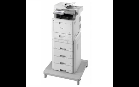 MFC-L9570CDWMT spausdintuvas su bokštiniu dėklu 2