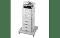 MFC-L9570CDWMT Professionele all-in-one kleurenlaserprinter met vijf papierladen en NFC