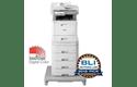 MFC-L9570CDWMT spausdintuvas su bokštiniu dėklu