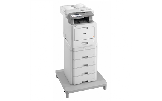 MFC-L9570CDWMT Professional Colour, Duplex, Wireless Laser All-in-one Printer + Tower Tray + Tower Tray Connector 3