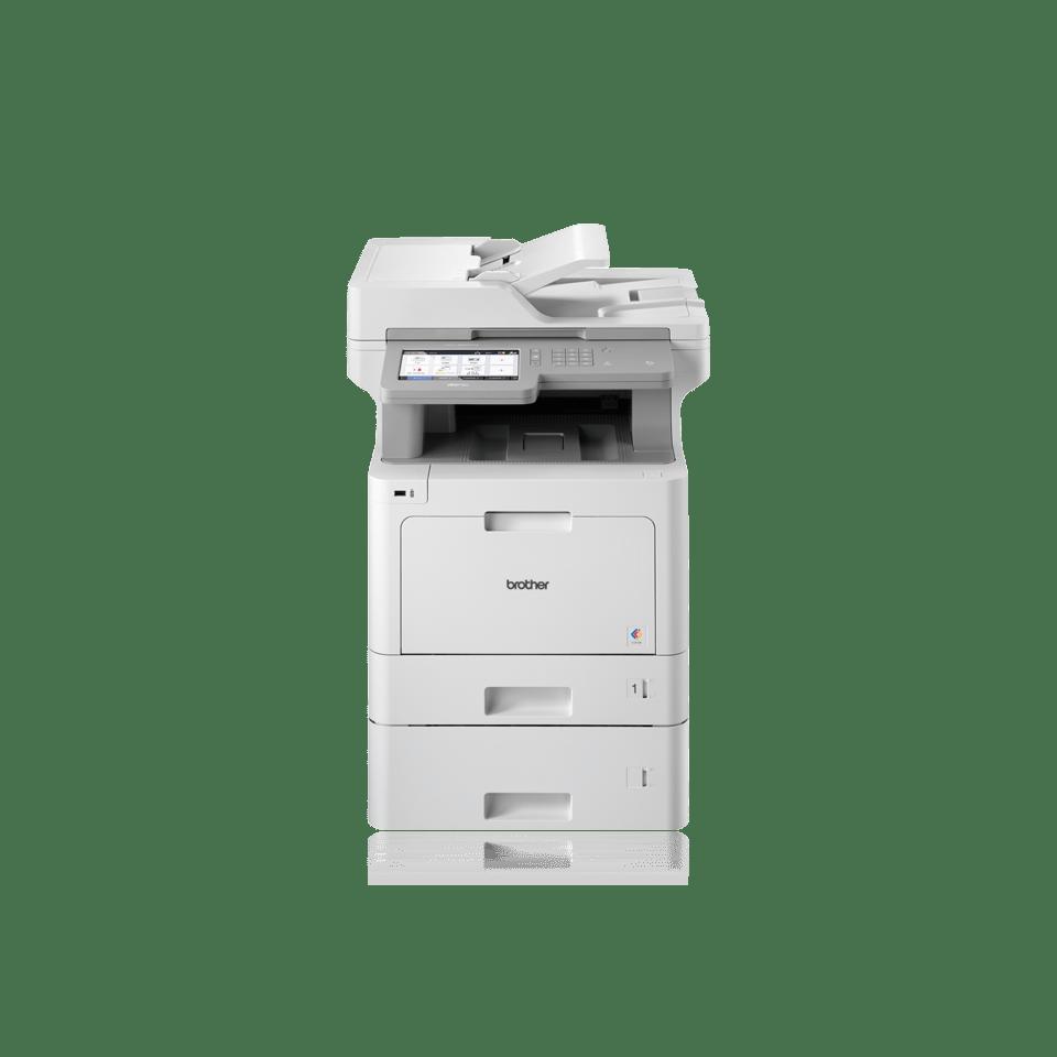 Impresora multifunción láser color MFC-L9570CDWT, Brother