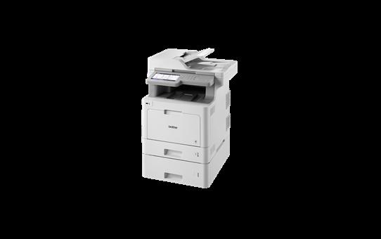 MFC-L9570CDWT imprimante laser couleur wifi multifonctions professionnel 2