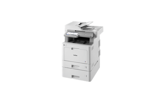 MFC-L9570CDWT Colour All-in-One + Duplex, Wireless, Tray 2