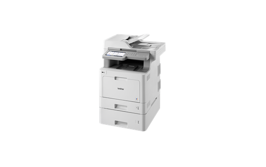 MFC-L9570CDWT professionele all-in-one wifi kleurenlaserprinter 2