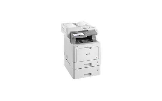 MFC-L9570CDWT Colour All-in-One + Duplex, Wireless, Tray 3