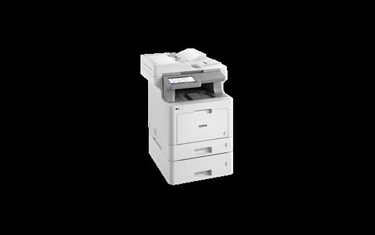 MFC-L9570CDWT Imprimante multifonction laser coleur 3