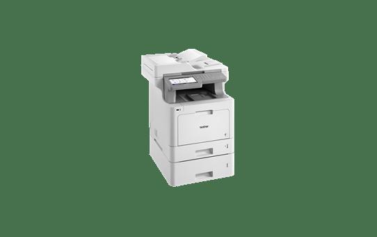 MFC-L9570CDWT imprimante laser couleur wifi multifonctions professionnel 3