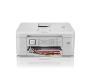 Impresora multifunción tinta compacta MFC-J1010DW Brother