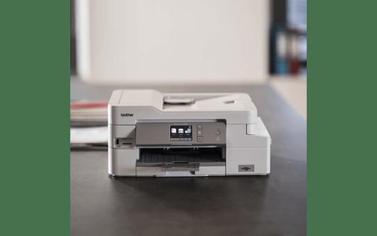 MFC-J1300DW All in Box wireless 4-in-1 inkjet printer 8