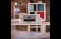 MFC-J1300DW All in Box kleuren inkjet all-in-one printer + 4 inktpatronen 3