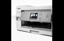 MFC-J1300DW All in Box kleuren inkjet all-in-one printer + 4 inktpatronen 6