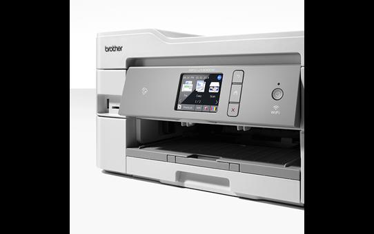 MFC-J1300DW All-in-Box bundel Draadloze inkjetprinter 10