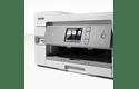 MFC-J1300DW pack All in Box avec imprimante jet d'encre couleur 4-en-1 et 4 cartouches 6