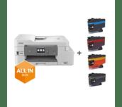 MFC-J1300DW all-in-one inkjet printer
