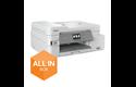 MFC-J1300DW pack All in Box avec imprimante jet d'encre couleur 4-en-1 et 4 cartouches 2
