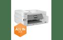 MFC-J1300DW All-in-Box bundel Draadloze inkjetprinter 4