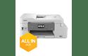 MFC-J1300DW All-in-Box bundel Draadloze inkjetprinter 5